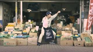 ムーンスター テレビCM スーパースター「速すぎる同級生編」