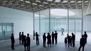 大分県立美術館(OPAM)プロモーションビデオ
