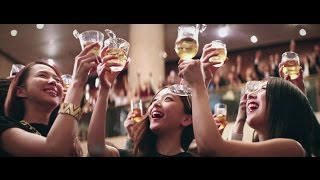 SUNTORY「The Glassical Concert」
